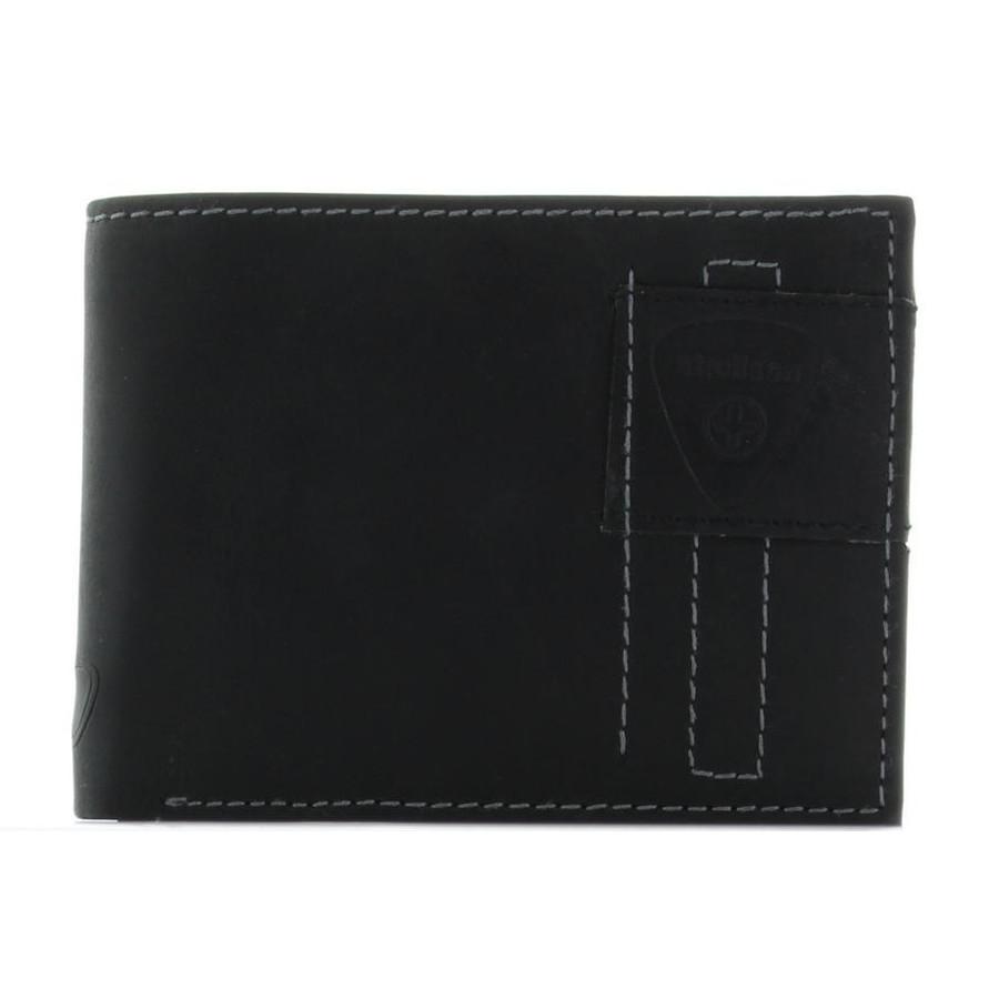 Strellson Scheintasche Richmond 4010001306 BillFold H6 Black