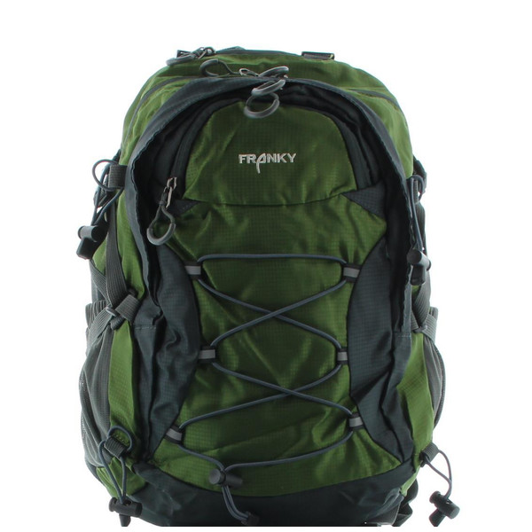Franky Rucksack 14 Zoll Laptopfach RS10
