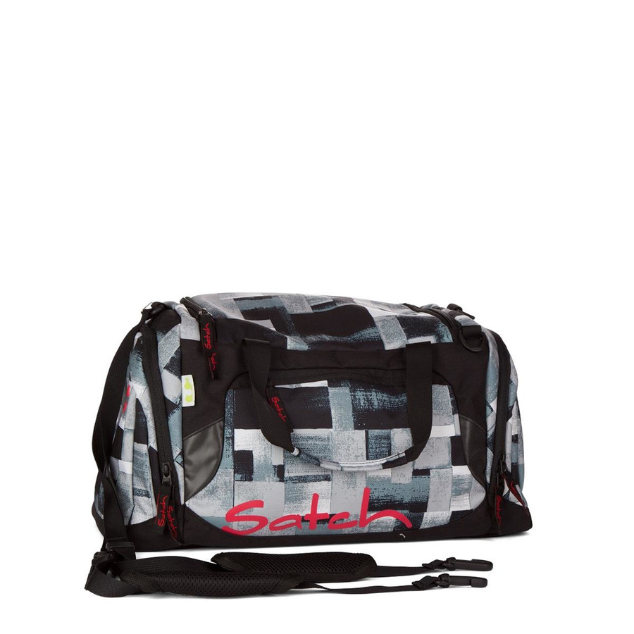 satch Sporttasche Dufflebag Kinder SAT-DUF-001 City Fitty