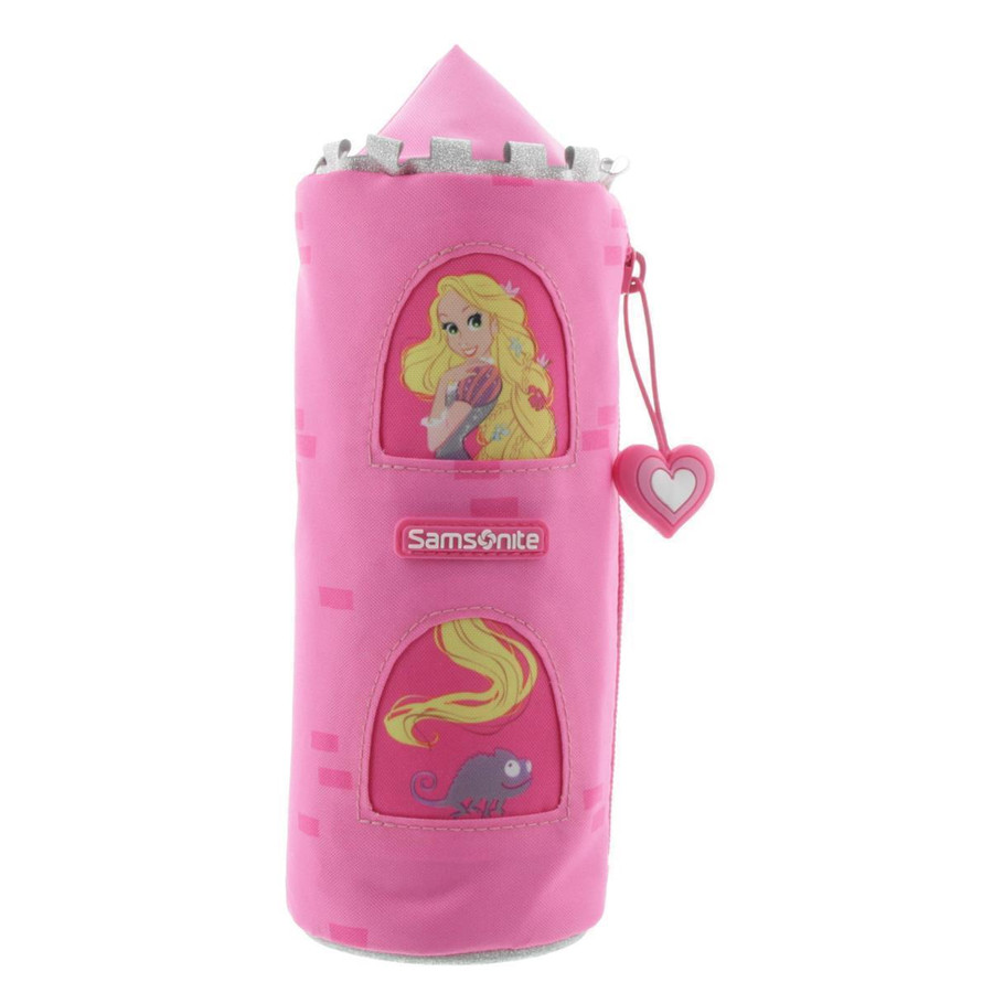 Samsonite Disney Ultimate Pre School Pencil Case Federmäppchen 90 Princess Classic (Rapunzel)