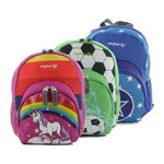Franky Kinderrucksack KRS1 Mini Backpack