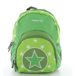 Franky Kinderrucksack KRS1 Mini Backpack grün