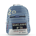 Vadobag Kinderrucksack Skooter Harbor Blue