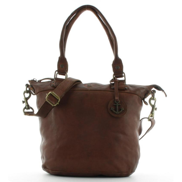 Harbour 2nd B35938 Beutel Shopper Bianca