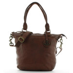 Harbour 2nd Beutel Shopper Bianca Cognac