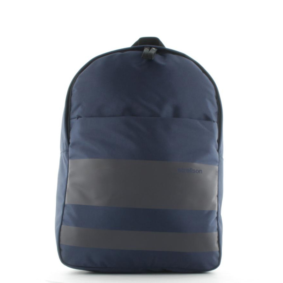 Strellson Bennett Rucksack Backpack MVZ Dark Blue