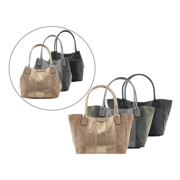Tom Tailor Cleo Shopper Henkeltasche