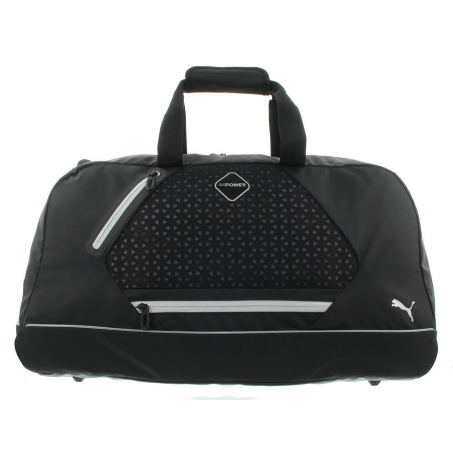 PUMA Sporttasche evoPOWER Premium Medium Bag Black