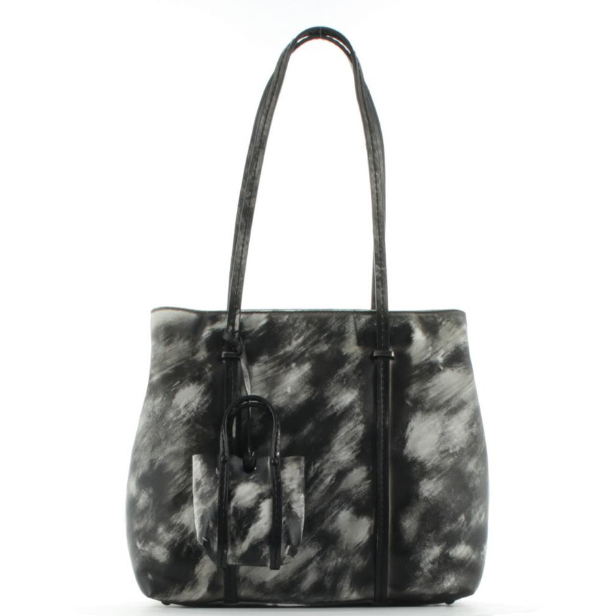 JSI Damen Shopper Chantal Schwarz