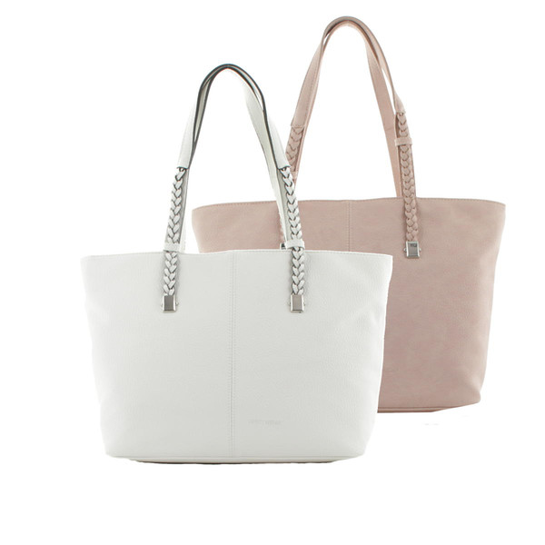 Gerry Weber Damen Shopper Groß Braided II