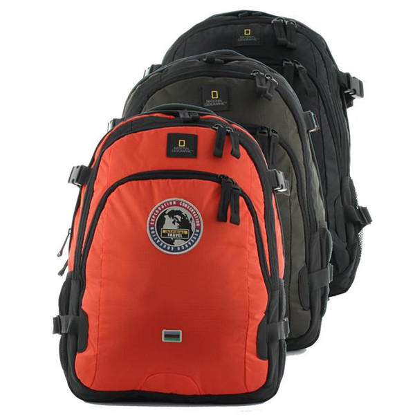 National Geographic Tagesrucksack Unisex