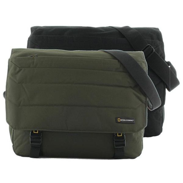 National Geographic Messenger Umhängetasche Unisex