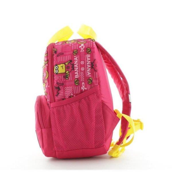c0ab9a41672c ... Puma Kinder Minions S Backpack Rucksack ...