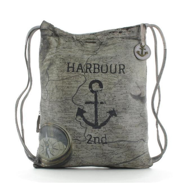 Harbour 2nd NorthBay M-Sack Rucksack