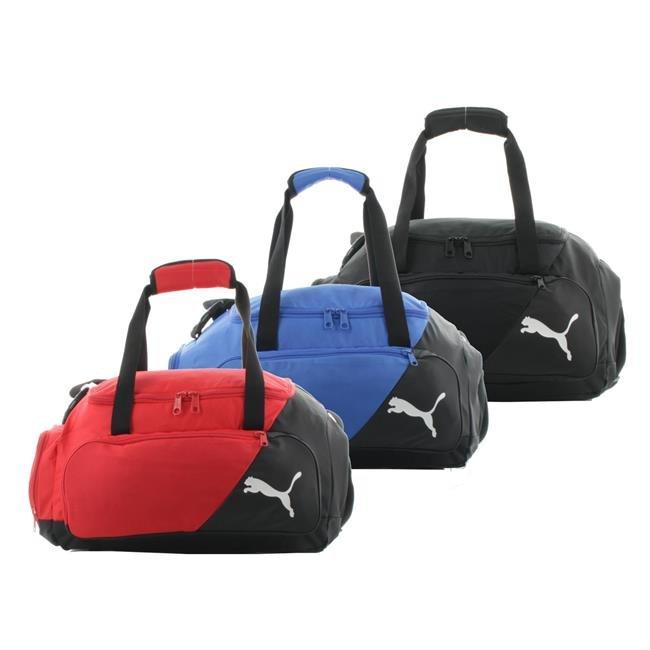 0c078bd39bc6f Puma Liga Small Sports Bag Sporttasche