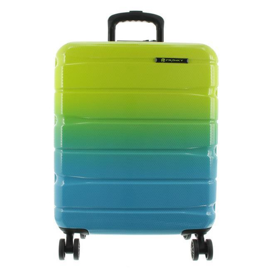 Franky Unisex Spinner Reisetrolley 55 cm