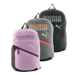 Puma Unisex Plus Backpack Rucksack