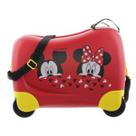 Samsonite Dream Rider Disney Kinderkoffer