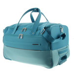 Samsonite B-Lite Icon Duffle / Wheel 55er, 55 x 33 x 36 cm, 65 Liter Capri Blue
