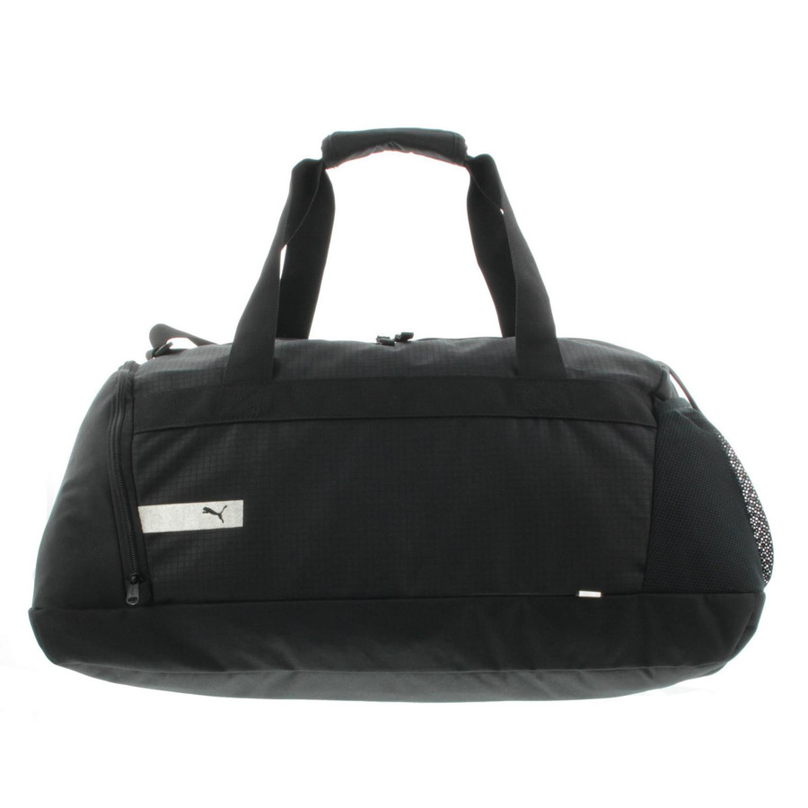 Puma Vibe Sports Bag, Sporttasche Unisex Puma Black