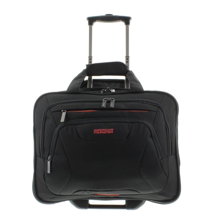 Samsonite Rolling Tote AT WORK  Businesstrolley 15,6 Laptopfach