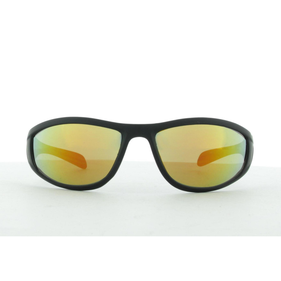 Gil by Sigaro Sonnebrille UV400 Unisex Orange