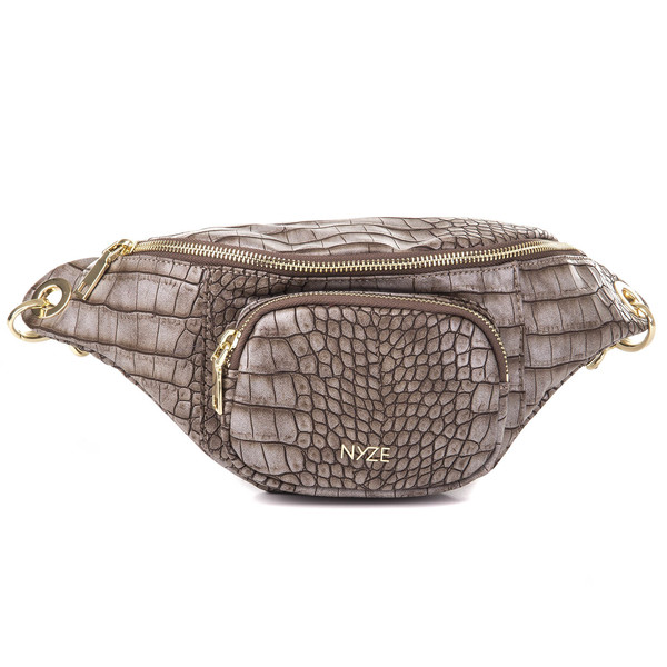 NYZE Hip Bag The Beauty2Go Damen Bauchtasche