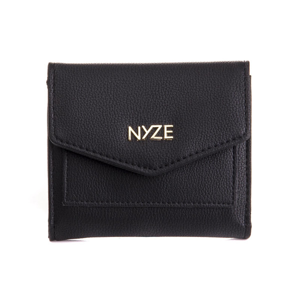 NYZE Wallet by The Beauty2Go Damen Mini Börse, Geldbörse