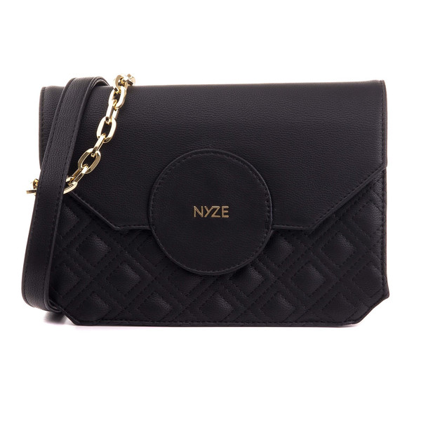 NYZE Crossbody  by The Beauty2Go Damen Schultertasche/...