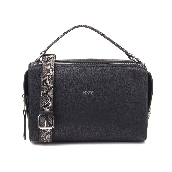 NYZE Baguette Bag Damen Shopper