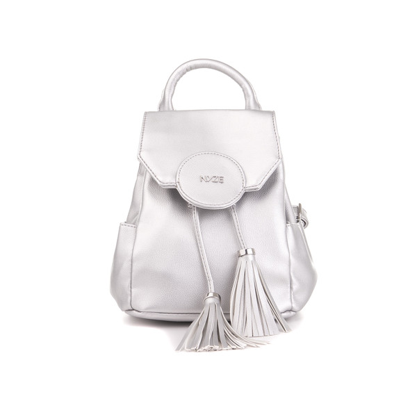 NYZE Backpack Mini by The Beauty2Go Damen Rucksack Mini