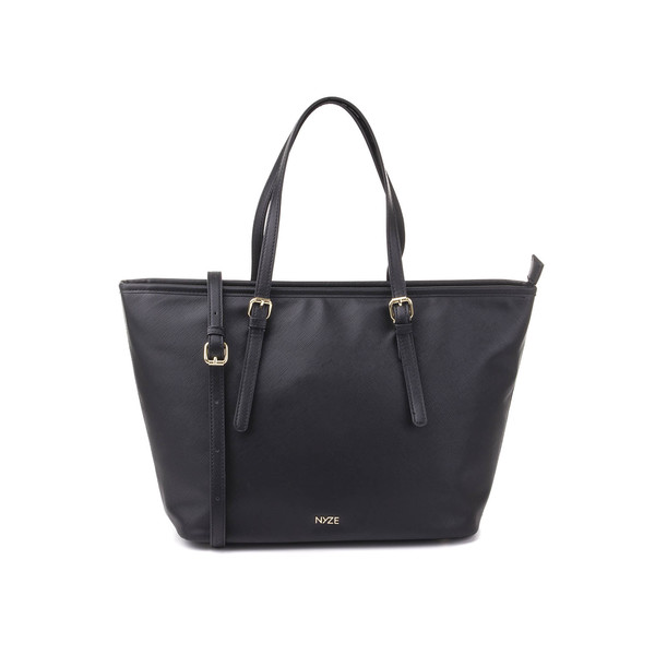 NYZE Shopper by Laura Joelle Damen Shopper