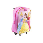 Disney Kinder Trolley Princess Magic Castle