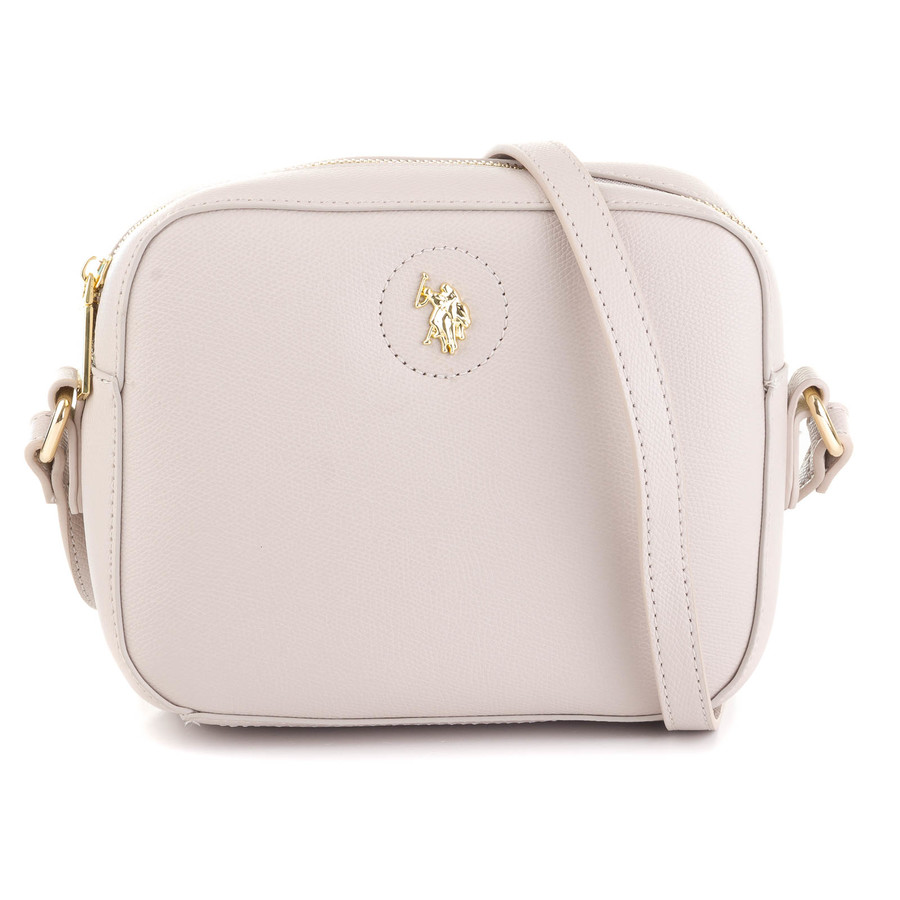 US Polo Assn Jones Crossbody Bag S BEUJE0668WVP