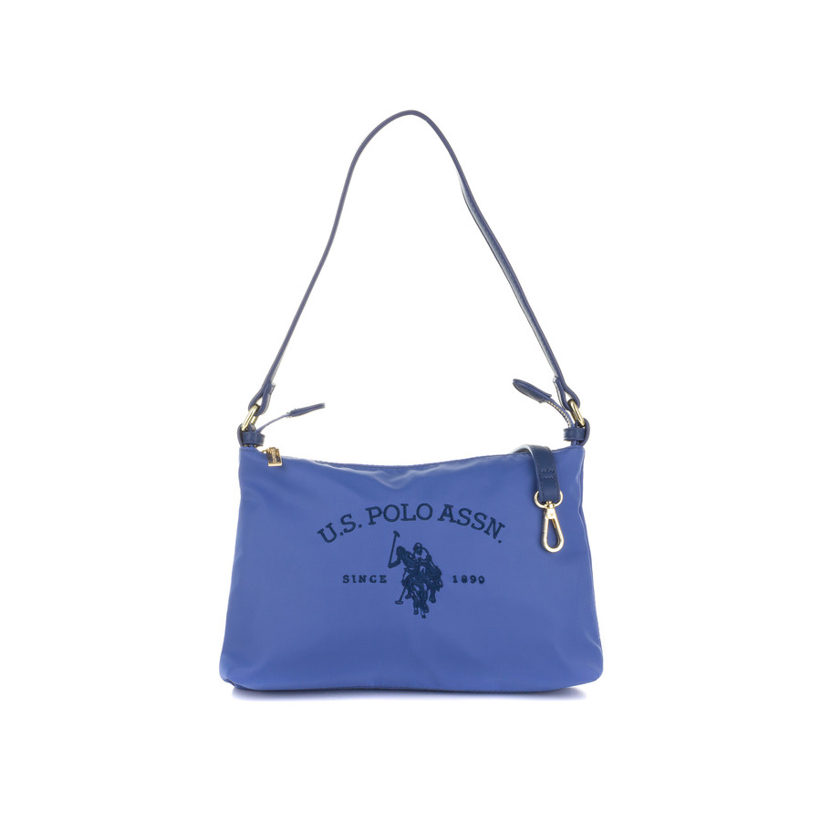 US Polo Assn Patterson Clutch Crossbody Bag BEUPA0628WIP