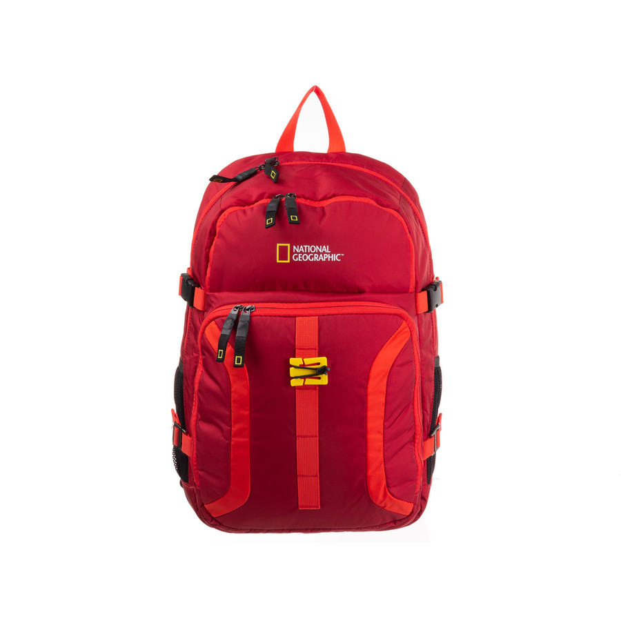 National Geograpic Backpack with Mesh