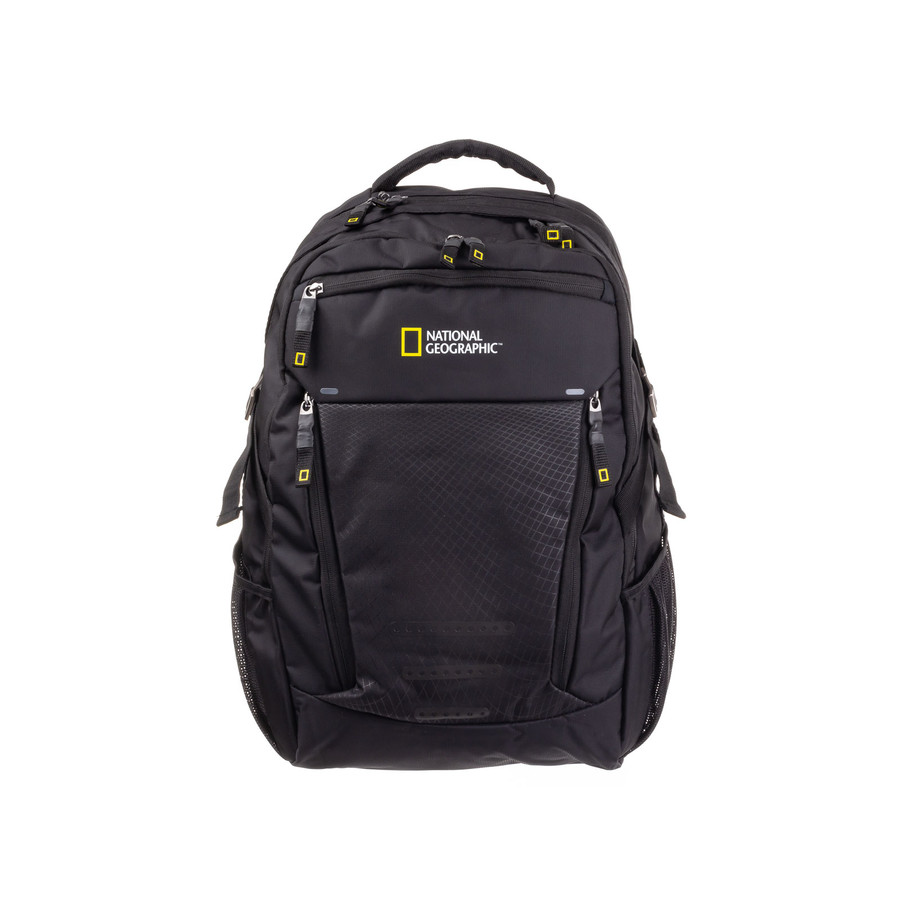 National Geographic 3 Fächer Laptop Backpack - N13409