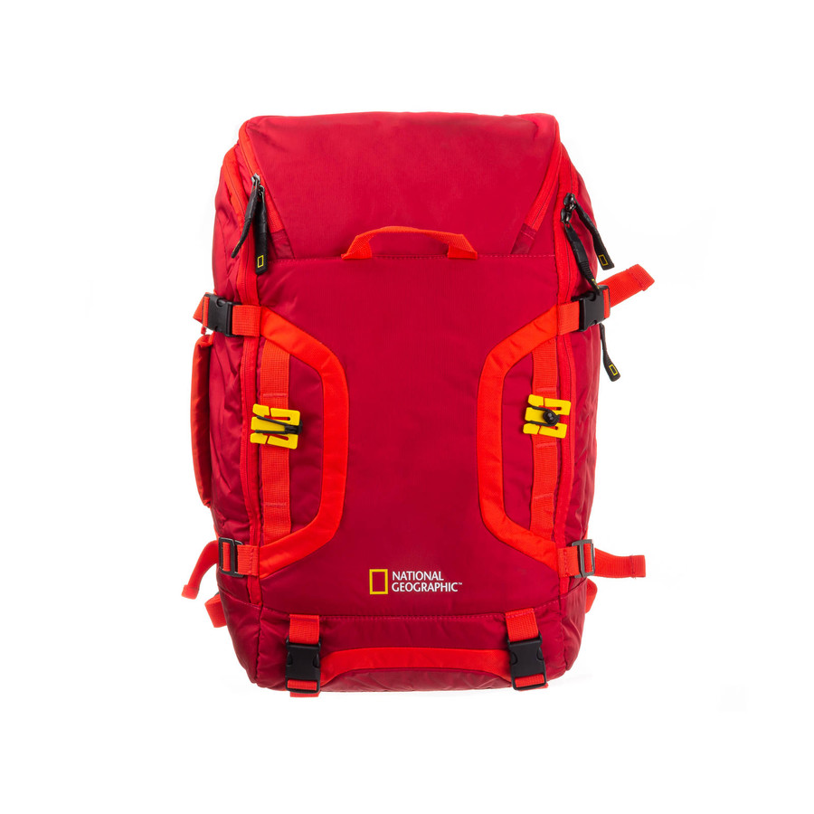 National Geographic Backpack L Traveller Rucksack