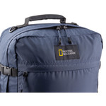 National Geographic Hybrid Travellerrucksack, navy - N11801-49