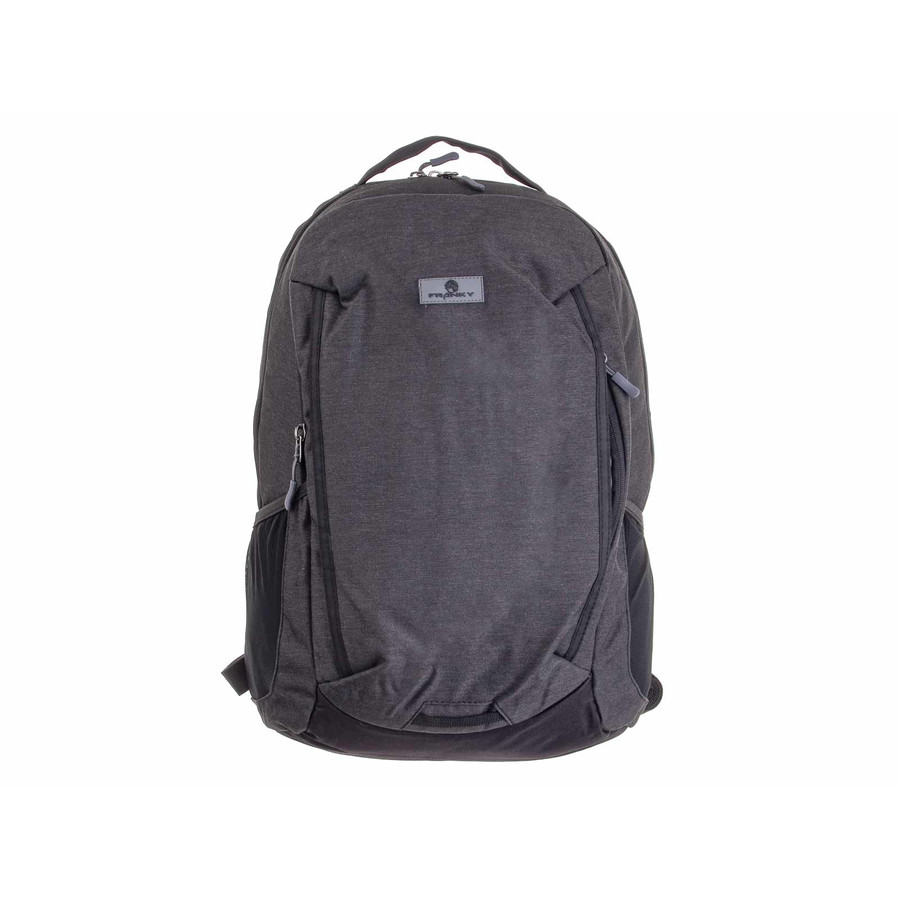 Franky Business Rucksack RS57 Laptopfach 15 anthrazit/black