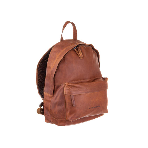 The Chesterfield Brand C580143 Leder Rucksack Daypack